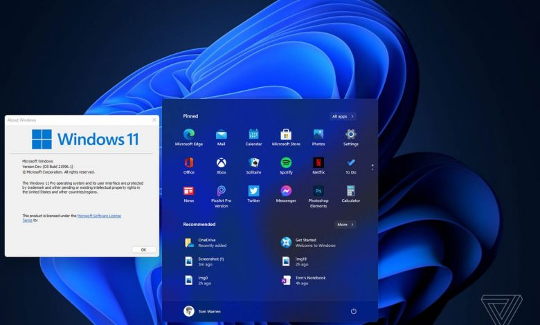 Windows 11 launch next week: New UI, Start Menu, features, and all that Microsoft may announce