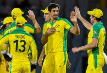 Mitchell Marsh: 'Mitchell Starc vs Andre Russell, two of the best, that's why you play'