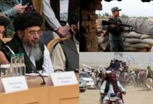 Foreign missions urge Taliban ceasefire as fighting continues in Afghanistan