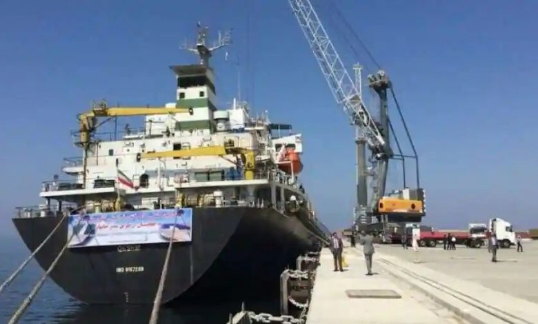 Quadrilateral working group on use of Chabahar port likely to meet later this year: MEA