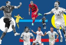 Euro 2020: Spain face confident Switzerland as favourites Belgium, Italy fight for a spot in semifinals