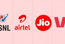 BSNL Rs 447 prepaid plan offers 100GB data for 60 days, what Airtel, Jio and Vi offer at same price