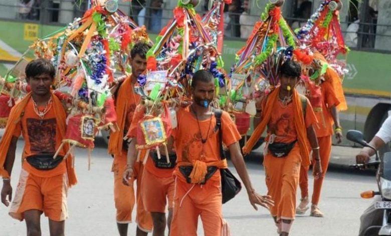 Uttarakhand government cancels Kanwar Yatra in view of Covid-19 pandemic