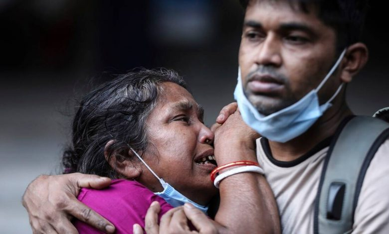 No space will be left in hospitals if Covid cases keep rising, warns Bangladesh govt