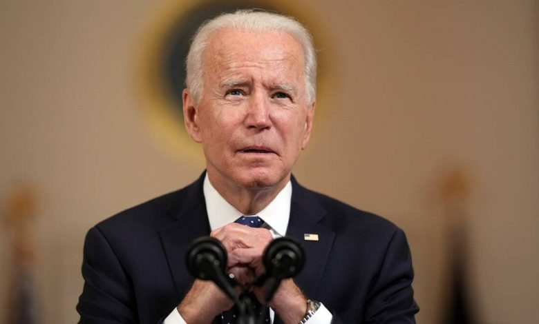 Biden: If US has 'real shooting war' it could be result of cyber attacks