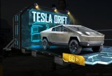 Battlegrounds Mobile India gets Tesla cars and new gun in latest BGMI 1.5 update