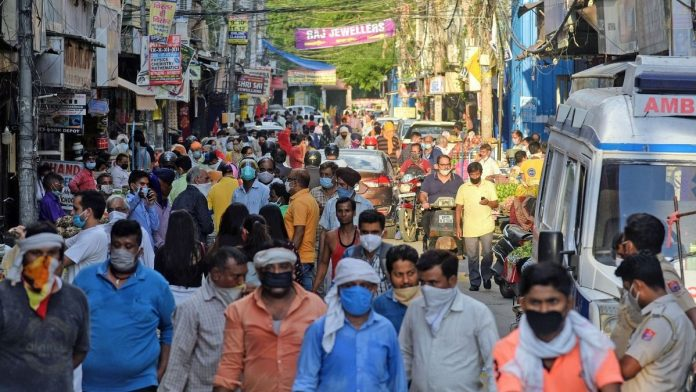 India's five states where Covid is still beyond the roof