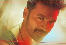 Dhanush's first look from D43 will release on the actor's birthday