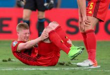 Euro 2020: Eden Hazard, Kevin De Bruyne to undergo scans, likely to miss last-eight clash against Italy
