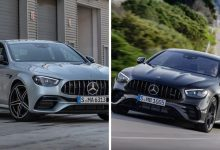 Mercedes-AMG E 53 4MATIC+, E 63 S 4MATIC+ launched in India: Get all details here