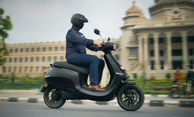 Ola Electric scooter bookings open in India, here are all the details