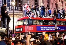 'You will miss the match': London police warn people not to gather for Euro 2020 final