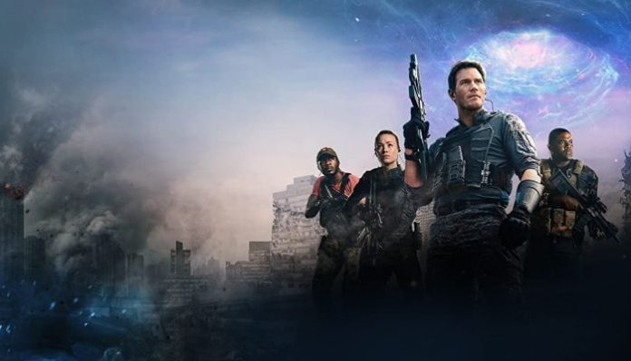 The Tomorrow War Review. Internet is impressed with the action in Chris Pratt film