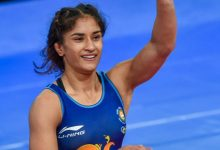 Olympics: Vinesh Phogat misses flight to Tokyo from Frankfurt after overstaying her European Union visa by a day