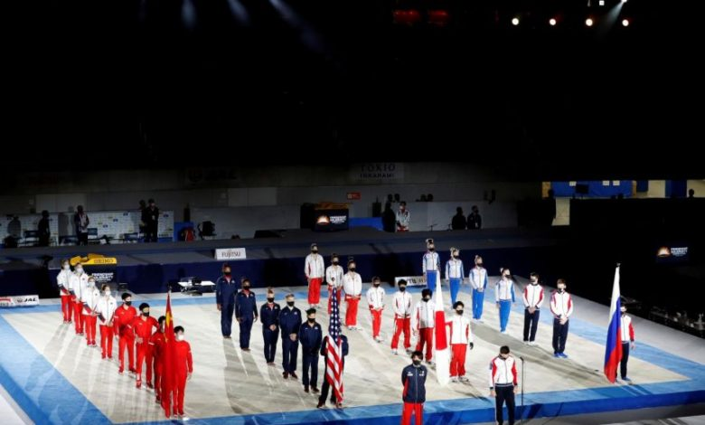 Tokyo Olympics: Canada, Australia to assemble with 10 percent of team at opening ceremony