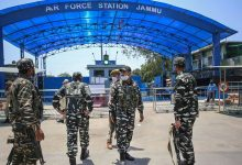 Jammu IAF base attack: RDX found in IEDs dropped by drones, reveals probe
