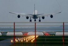 Shares of airline companies jump sharply on stock market. Here's why