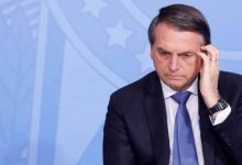 Brazil's Bolsonaro says he won't hand over presidency if there is vote fraud