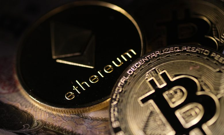 Cryptocurrency prices today: Bitcoin, Ether prices fall amid high sell-off pressure