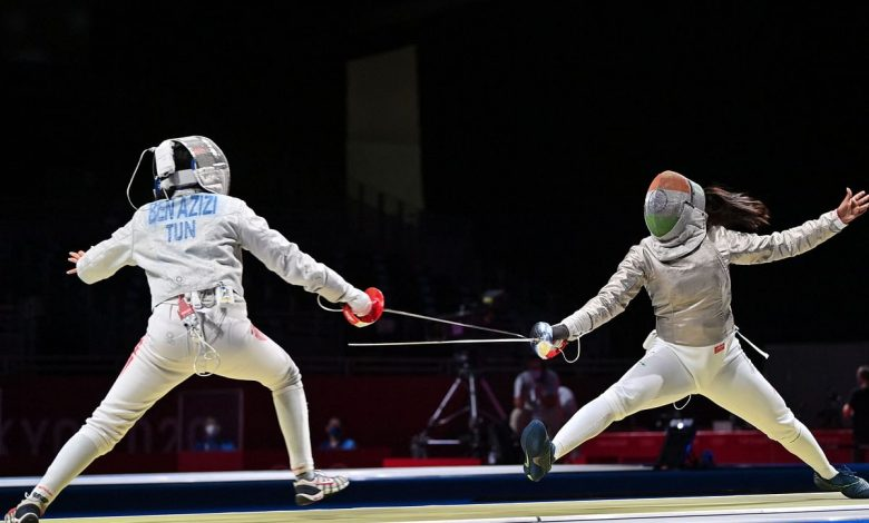 Tokyo 2020: Bhavani Devi makes a mark on Olympics debut, loses to World No. 3 Manon Brunet in Round of 32
