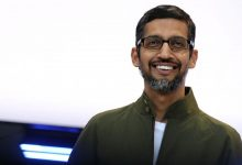 Sundar Pichai reveals he doesn't change his password often, does this instead to protect his account