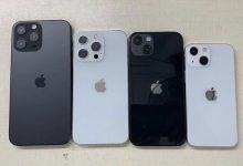 iPhone 13, 13 Pro, 13 Pro Max, and 13 mini will be the 2021 iPhone, say Apple suppliers