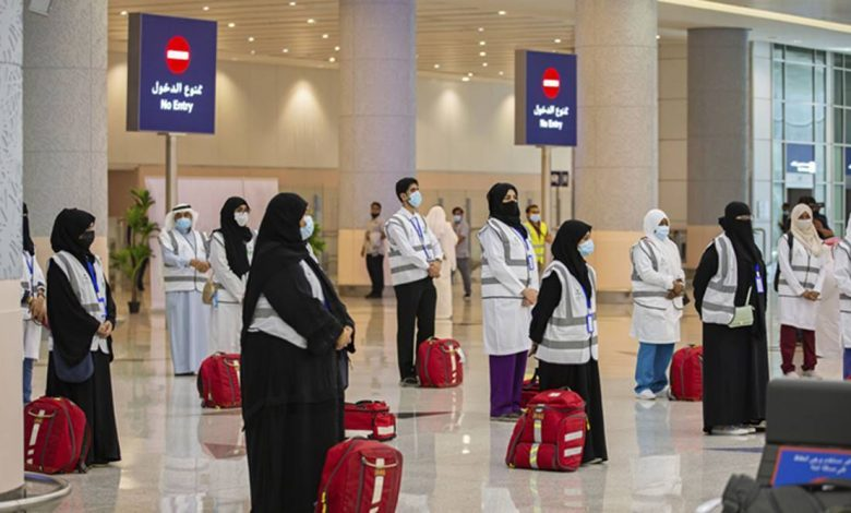 Saudia Arabia threatens 3-year travel ban for citizens who visit 'red list' countries, including India