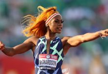 I am Human' Tweets Sha'Carri Richardson After She Reportedly Fails Dope Test, Could Miss Tokyo Olympics