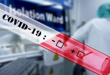 India's first Covid-19 patient tests positive again