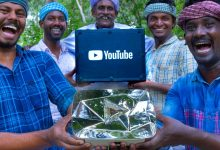 Tamil Nadu's Village Cooking Channel hits 1 crore YouTube subscribers, creates history
