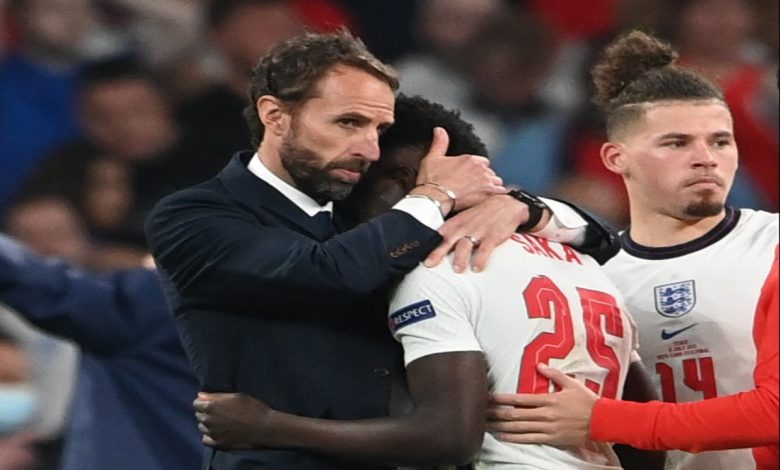 England media reacts to Euro 2020 final defeat to Italy at Wembley: Not again