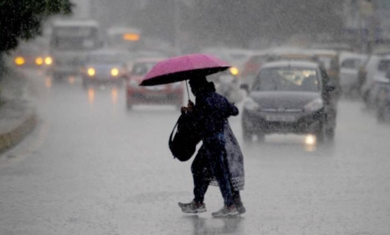 Delhi-NCR wakes up to rain, thunderstorms; IMD predicts more showers
