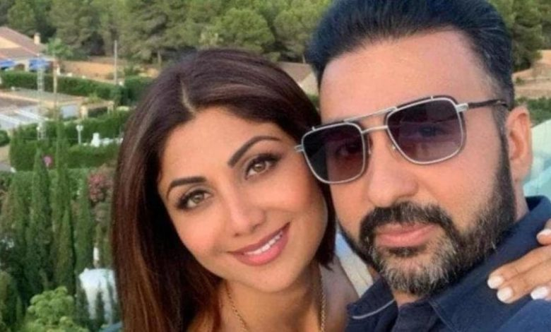 Mumbai Police arrests Shilpa Shetty's husband Raj Kundra in connection with 'porn videos' racket