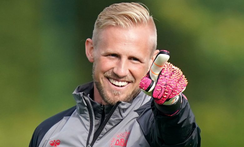 Euro 2020: Kasper Schmeichel takes cheeky dig at England ahead of semi-final: Has it ever been home?
