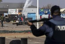 Govt raises concerns over attacks on Indians in South Africa as violence spreads in country