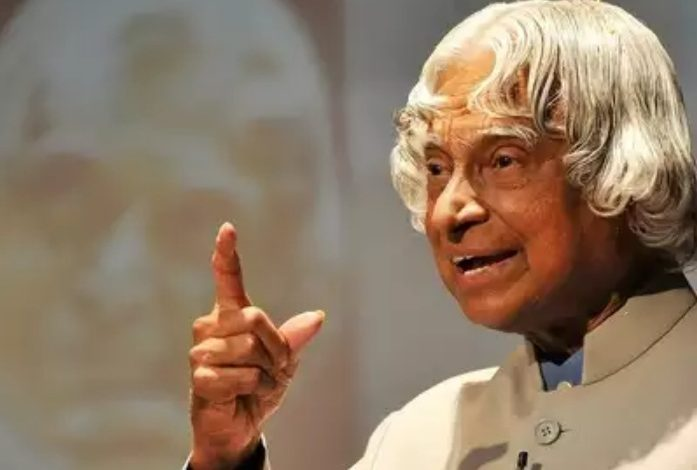Nation remembers former President Abdul Kalam on 6th death anniversary