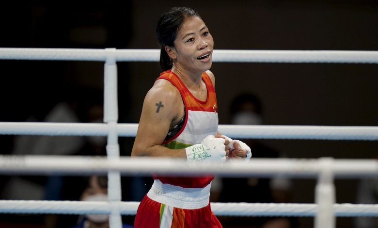 Tokyo 2020: Mary Kom's bid for 2nd Olympic medal over after Round of 16 defeat to Colombia's Ingrit Valencia