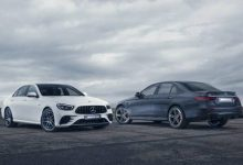 Mercedes-AMG E 53 4Matic+ and AMG E 63 S 4Matic+ to be launched in India this month
