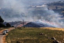 Israel hit by rockets fired from Lebanon, responds with artillery: Army
