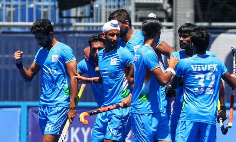Tokyo Olympics 2020: India end 41-year medal wait in men's hockey as they win bronze