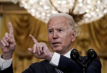Afghanistan crisis: US President Biden warns of IS threat, aims to end evacuation by August 31