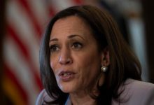 Bully other countries, who will believe them now? China hits back at Harris over Afghanistan