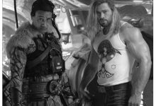 Chris Hemsworth looks cute as Thor in pic shared by Taika Waititi on actor's birthday