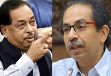 Police on way to arrest Union minister Narayan Rane over remarks against CM Thackeray