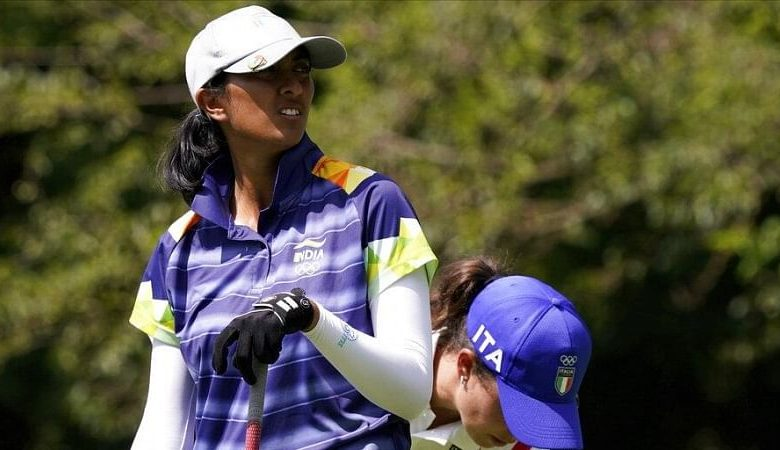 Olympics: From Rio teen to Tokyo, Aditi Ashok puts women's golf on map in India