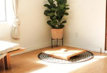 Four ways in which you can create your own meditation corner at home