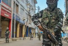 Terrorists attack CRPF team in Shopian, one injured, area cordoned off
