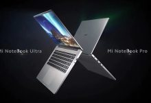 Mi Notebook Pro and Mi Notebook Ultra launched: Key specifications and price in India