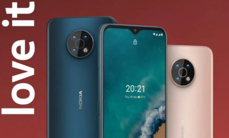 Nokia G50 5G confirmed by HMD accidentally, will be its cheapest 5G phone