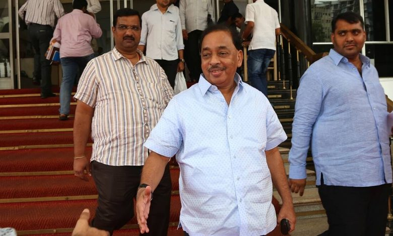 Union minister Rane arrested for 'slap Thackeray' remark, granted bail